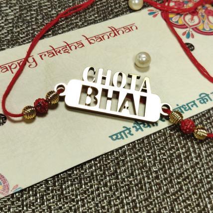 Chota Bhai Rakhi