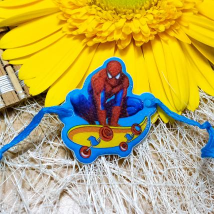 Young Avenger Spiderman Kids Rakhi