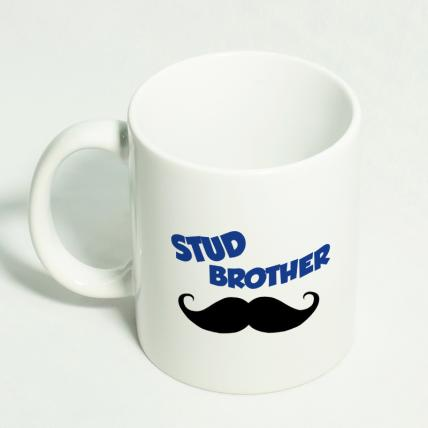 Stud Brother Mug