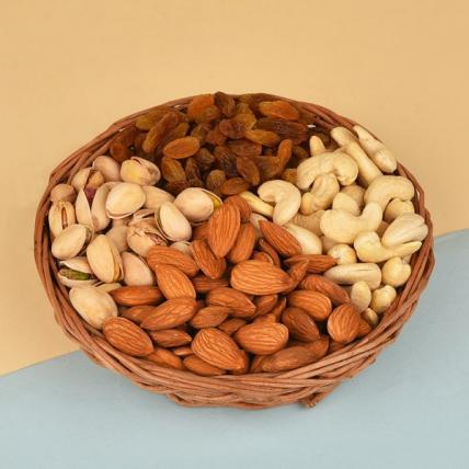 Mix Dry Fruits