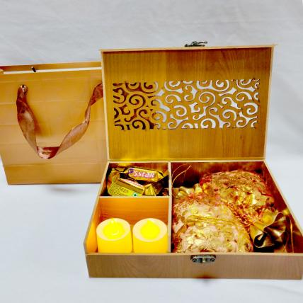 Perfect Diwali Hamper