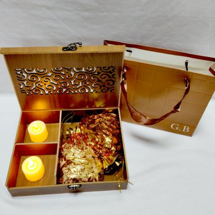 Diwali Traditional Hamper