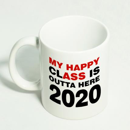 My Happy Year Mug