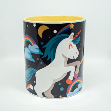 Unicorn Theme Mug