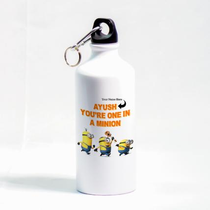 Minion Sipper
