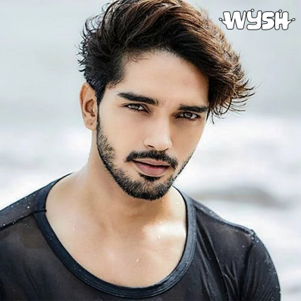 Harsh Rajput Video Greeting