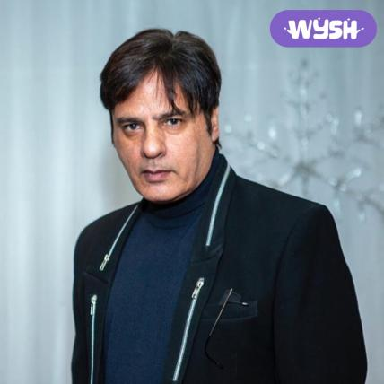Rahul Roy Video Greeting