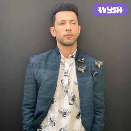 Sahil Anand Video Greeting