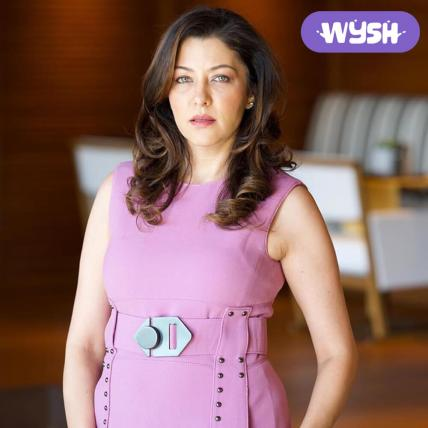 Aditi Govitrikar Video Greeting