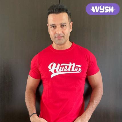 Rohit Roy Video Greeting