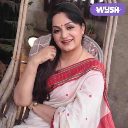 Upasana Singh Video Greeting