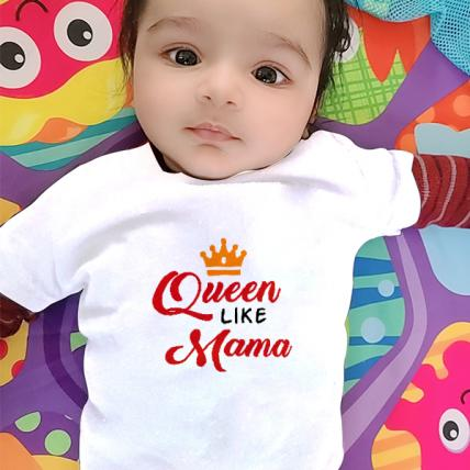 Queen Like Mama TShirt