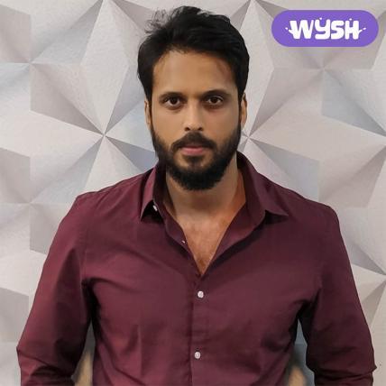 Aadarsh Balakrishna Video Greeting