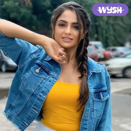 Asmita Sood Video Greeting