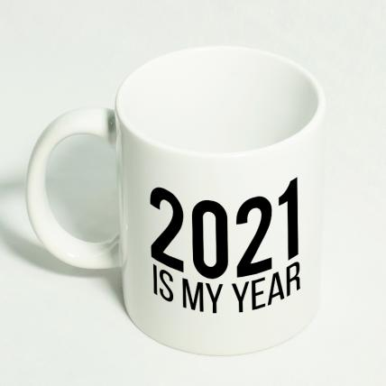 This is my Year Mug
