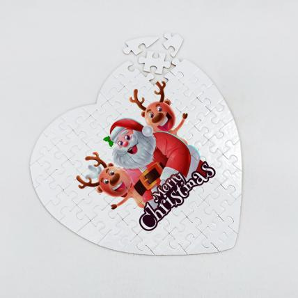 Merry Christmas Special Puzzle