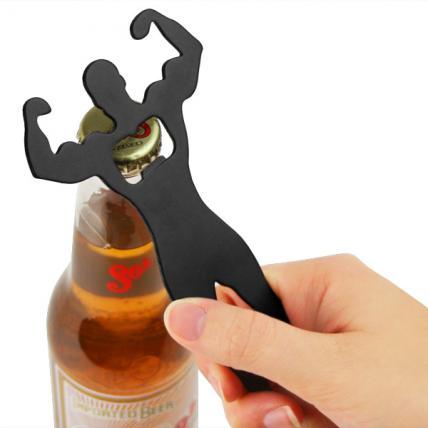 Male Bottle Opener