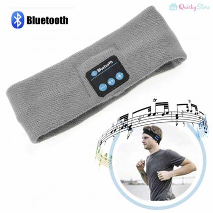 Bluetooth Music Head Band