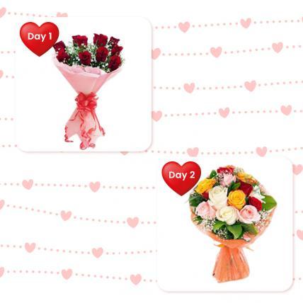 Valentine 2 Day Serenade