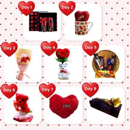 Valentine Serenade- Pyar Hi Pyar