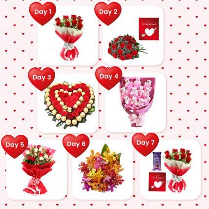 Valentine Serenade - Love Sick Over You