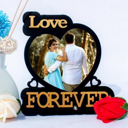 Love Forever Frame