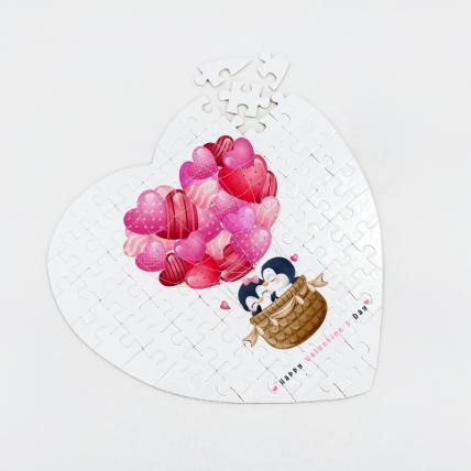 Valentine Special Puzzle