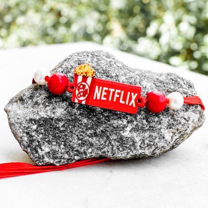 Netflix Rakhi