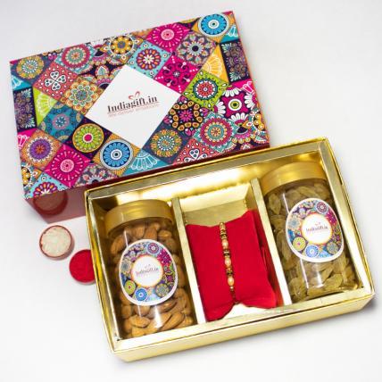 Rakhi Celebration Box