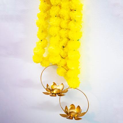 Marigold Toran