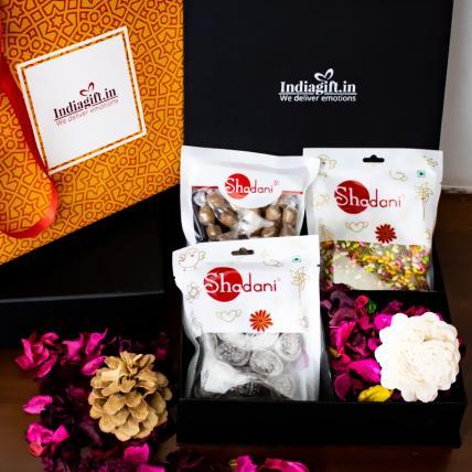 Chatpata Candy Diwali Box
