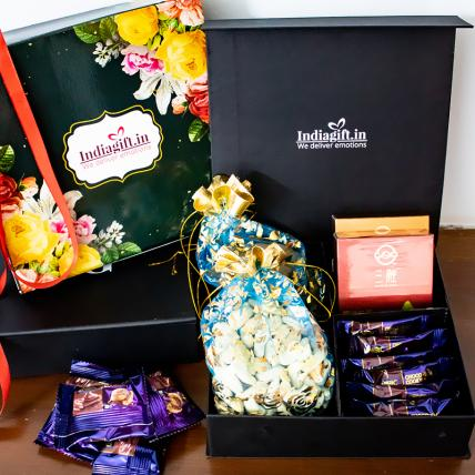 Special Diwali Box