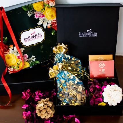 Luxurious Diwali Box