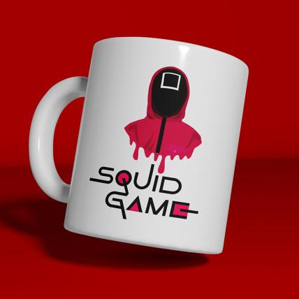 Squid Game Mug