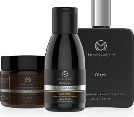 The Man Company Groom and Style Kit