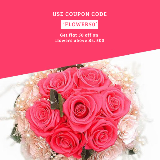A1 chandigarh flowers discount coupon